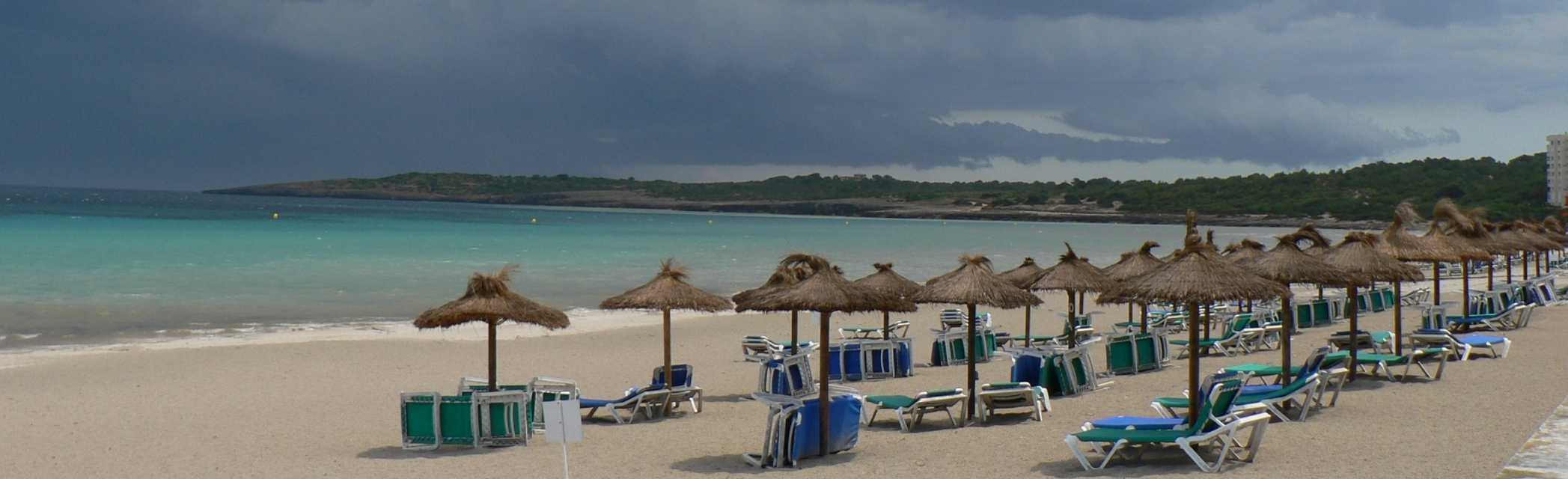 Flugbörse Reisebüro Cala Millor 2km Strand Promenade